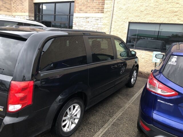2014 Dodge Grand Caravan SXT Plymouth WI