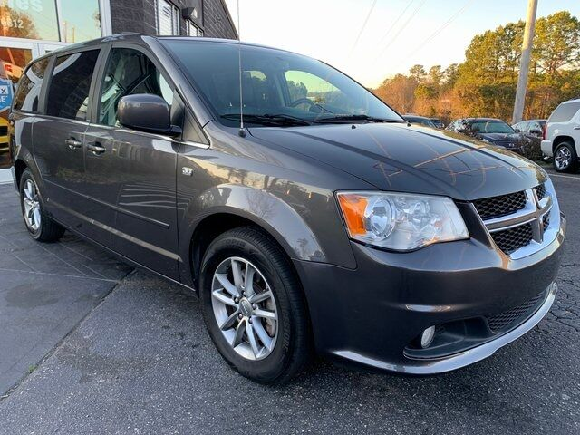 2014 Dodge Grand Caravan SXT Raleigh NC