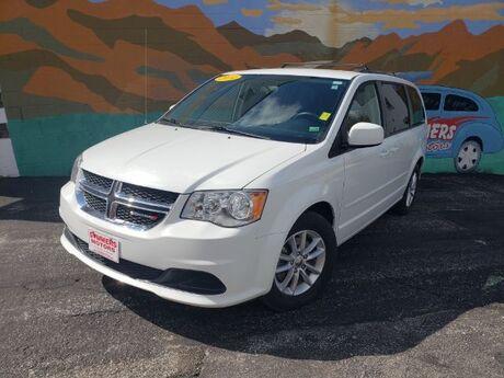 2014 Dodge Grand Caravan SXT Saint Joseph MO
