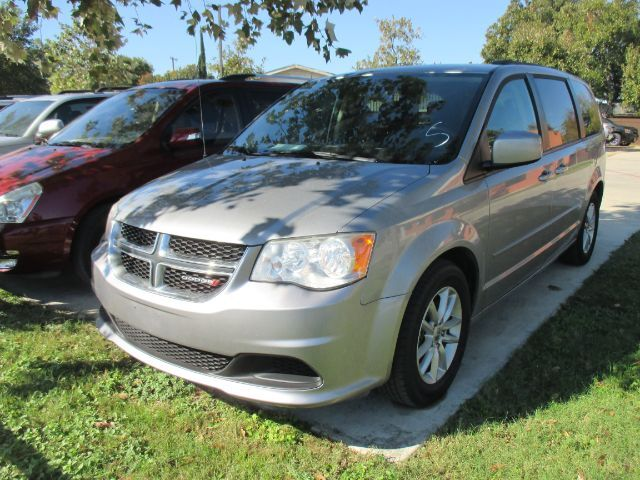 2014 Dodge Grand Caravan SXT San Antonio TX