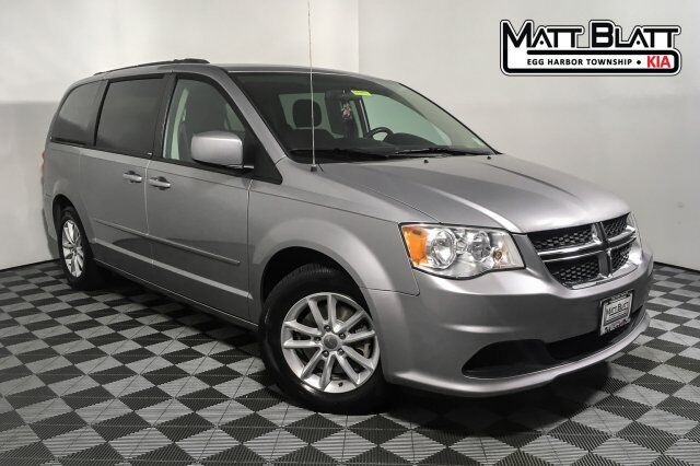 2014 Dodge Grand Caravan SXT Toms River NJ