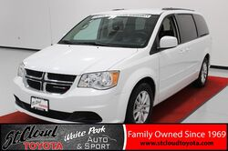 2014_Dodge_Grand Caravan_SXT_ St. Cloud MN