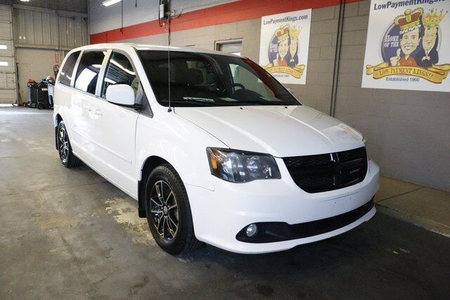 2014 Dodge Grand Caravan SXT Winter Haven FL