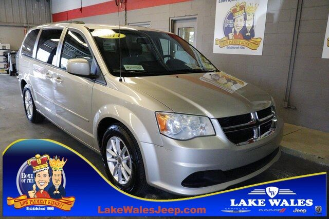 2014 Dodge Grand Caravan SXT Lake Wales FL
