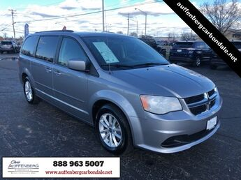 2014_Dodge_Grand Caravan_SXT_ Cape Girardeau