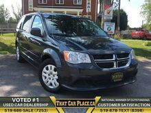 2014_Dodge_Grand Caravan_SXT$56/WkRte StartStowNGoPwr sts,Wndws,Lks,Mirs_ London ON