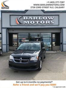 2014_Dodge_Grand Caravan_SXTONE OWNERNO ACCIDENTSSTOW N GO_ Calgary AB