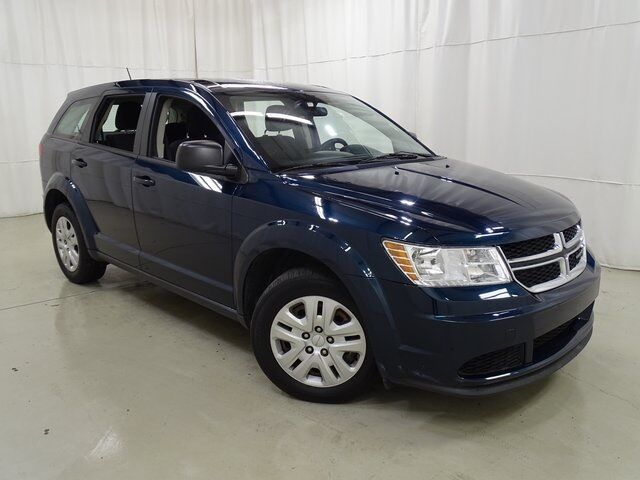 2014 Dodge Journey AVP Raleigh NC