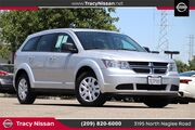 2014 Dodge Journey AVP Tracy CA