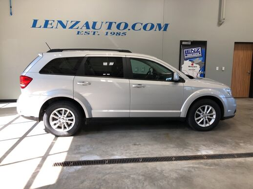 2014_Dodge_Journey_AWD 4D_ Fond du Lac WI