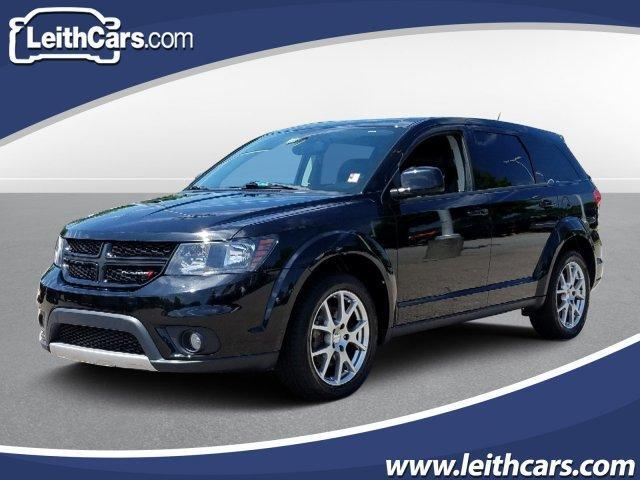 2014 Dodge Journey AWD 4dr R/T Cary NC