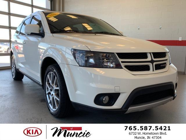 2014 Dodge Journey AWD 4dr R/T Muncie IN