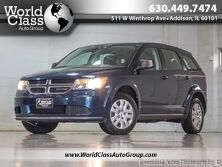 Dodge Journey American Value Pkg 2014