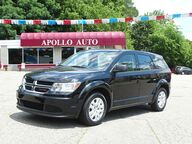 2014 Dodge Journey American Value Pkg Cumberland RI