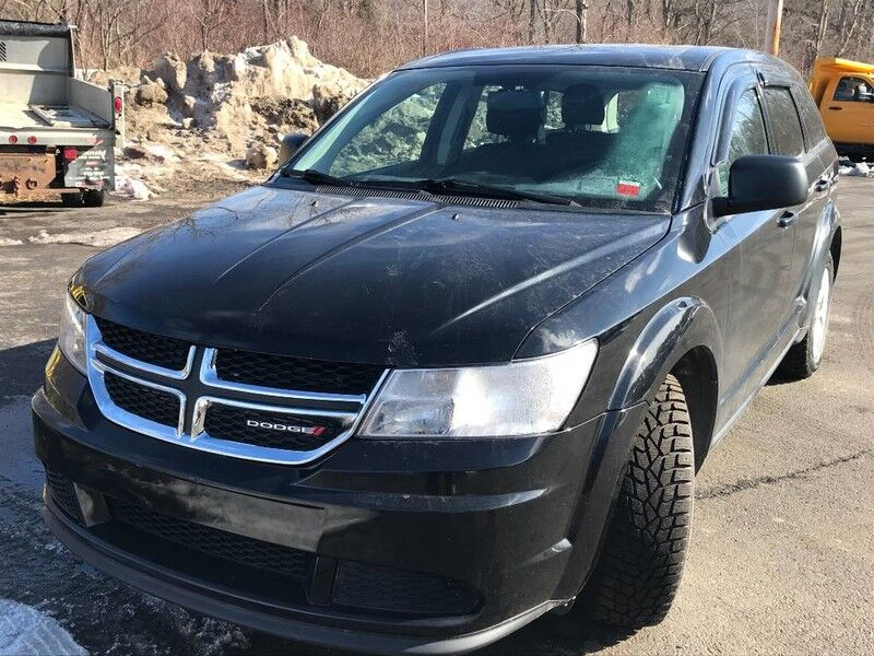 2014 Dodge Journey American Value Pkg Little Valley NY