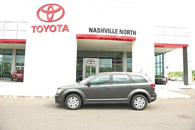 2014 Dodge Journey American Value Pkg Nashville TN