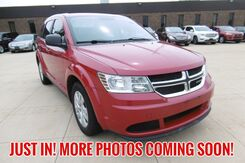 2014_Dodge_Journey_American Value Pkg_ Peoria IL