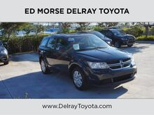 2014_Dodge_Journey_American Value Pkg_ Delray Beach FL