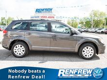 2014_Dodge_Journey_Canada Value Package_ Calgary AB