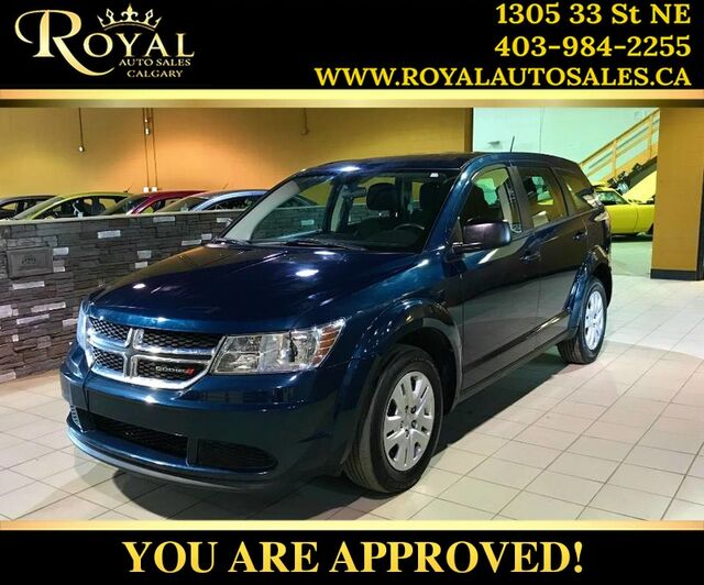 2014_Dodge_Journey_Canada Value Pkg_ Calgary AB