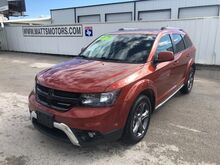 2014_Dodge_Journey_Crossroad_ Gainesville TX
