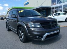 2014_Dodge_Journey_Crossroad_ Augusta GA