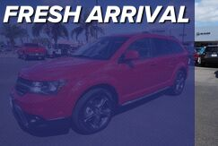 2014_Dodge_Journey_Crossroad_ Brownsville TX