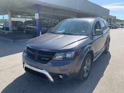 2014_Dodge_Journey_Crossroad_ Cleveland OH