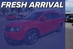 2014_Dodge_Journey_Crossroad_ Weslaco TX