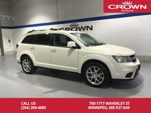 2014_Dodge_Journey_FWD 4dr SXT_ Winnipeg MB