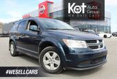 2014 Dodge Journey FWD SE Plus, No Accidents, Great Family Vehicle