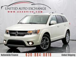 2014_Dodge_Journey_Limited_ Addison IL