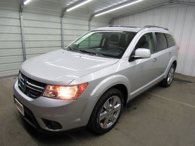 2014 Dodge Journey Limited Dallas TX