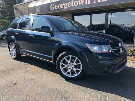 2014 Dodge Journey Limited Georgetown KY