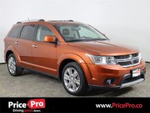 2014_Dodge_Journey_Limited V6 w/Navigation/Sunroof_ Maumee OH
