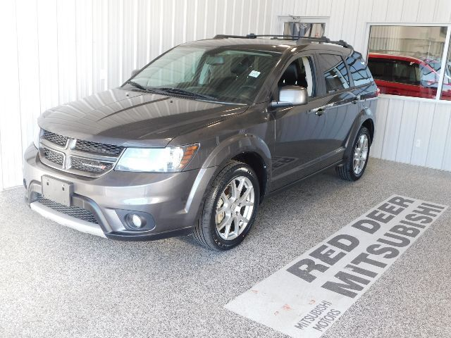 2014 Dodge Journey R/T Rallye Red Deer County AB