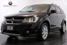 2014_Dodge_Journey_R/T_ Tacoma WA