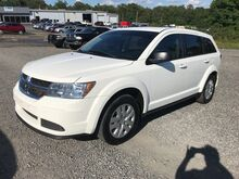 2014_Dodge_Journey_SE_ Clinton AR