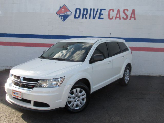 2014 Dodge Journey SE Dallas TX