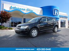 2014_Dodge_Journey_SE_ Johnson City TN