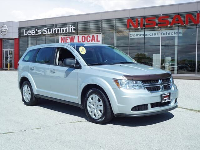 2014 Dodge Journey SE Lee's Summit MO