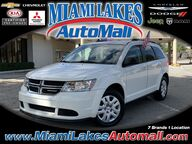 2014 Dodge Journey SE Miami Lakes FL