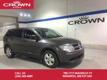 2014_Dodge_Journey_SE Plus_ Winnipeg MB