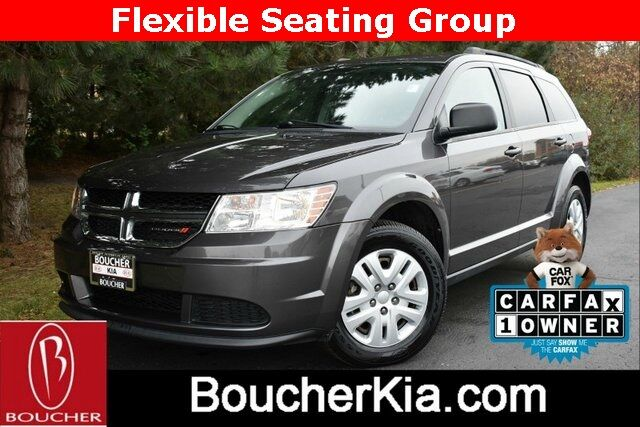 2014 Dodge Journey SE Racine WI