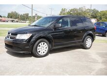 2014_Dodge_Journey_SE_ Richwood TX