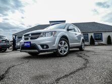 Dodge Journey SXT- BLUETOOTH- BACKUP CAMERA 2014