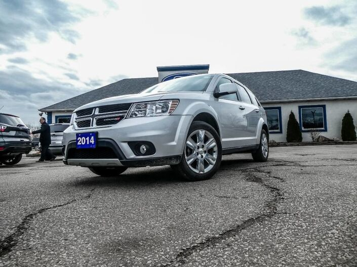 2014 Dodge Journey SXT- BLUETOOTH- BACKUP CAMERA Essex ON