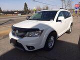 2014 Dodge Journey SXT| 7 PASSENGER | BLUETOOTH | BLOWOUT SPECIAL Calgary AB