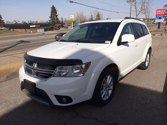 2014 Dodge Journey SXT| 7 PASSENGER | BLUETOOTH | BLOWOUT SPECIAL Calgary AB
