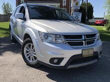2014_Dodge_Journey_SXT-Alloys-Pwr Windows Locks-Touchscreen_ London ON